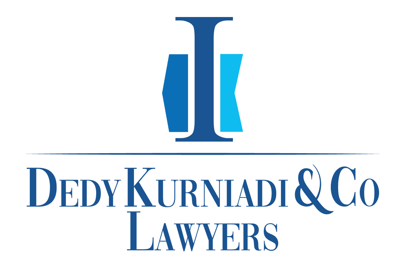 Logo Dedy Kurniady